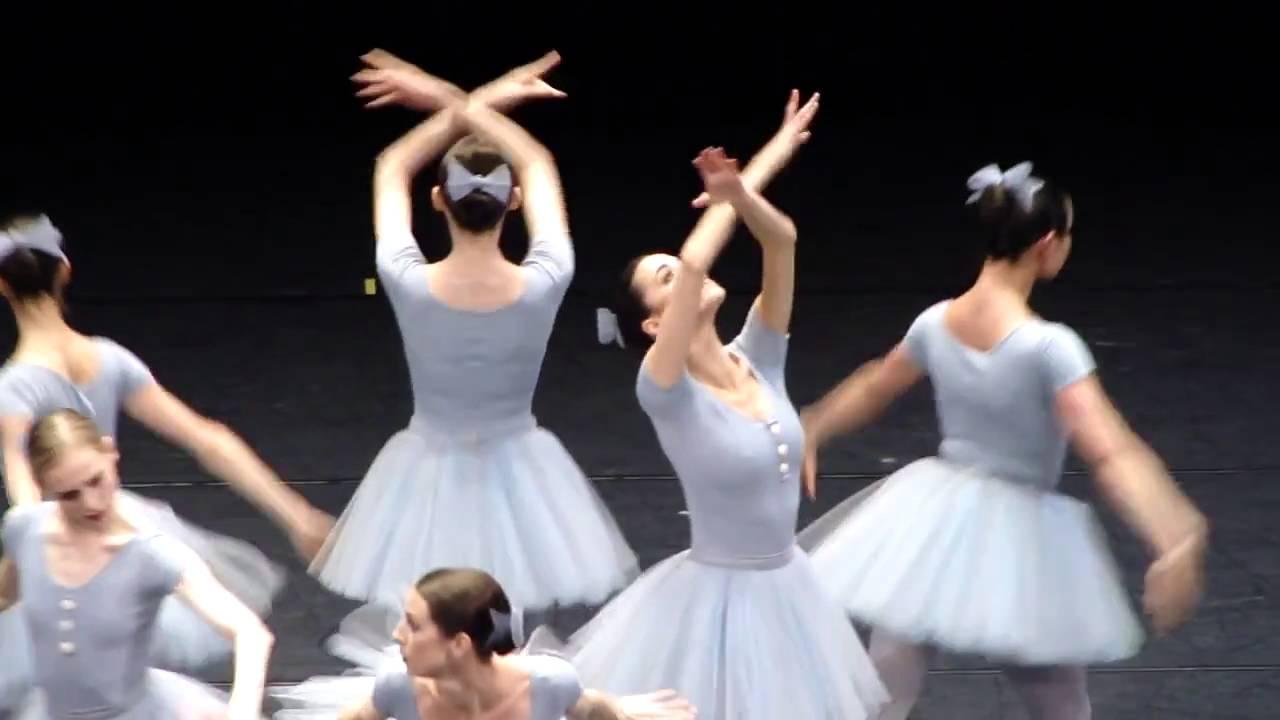 Самый смешной балет - Смотреть до конца! полный отрыв ...