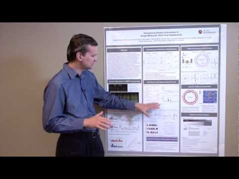 Virtual Poster: Detecting DNA Base Modifications with SMRT Sequencing