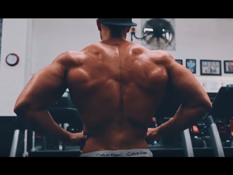5 BACK Exercises you should try - Justin St Paul and Felix Valentino