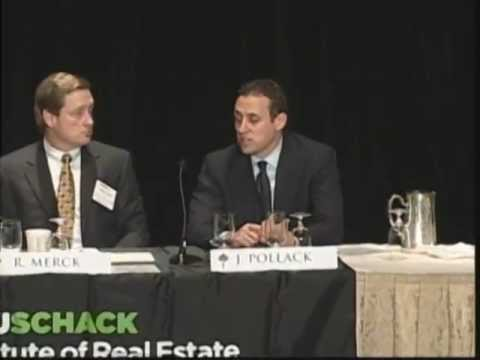 NYU-SCPS 2011 Schack Capital Markets Conference - Financing Panel: Liquidity Returns