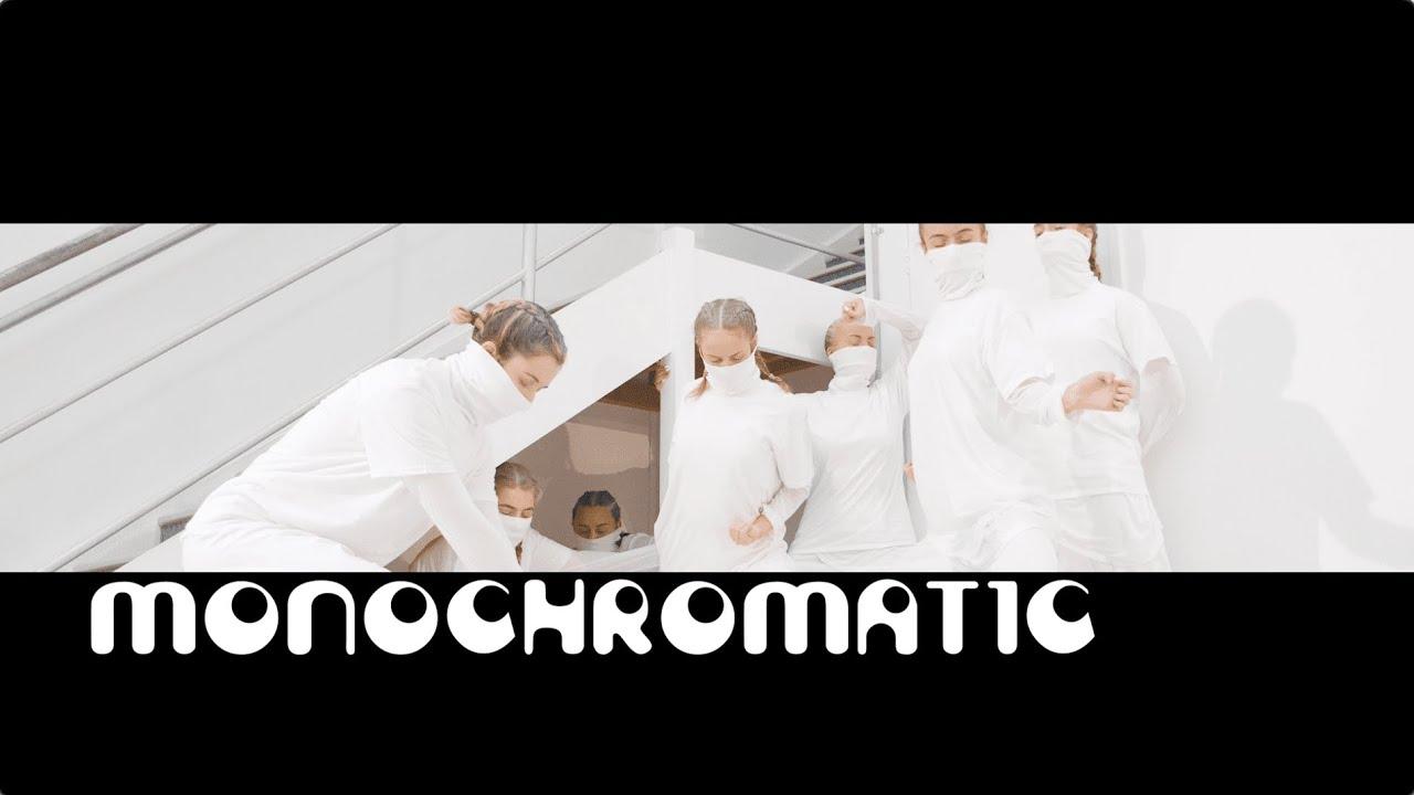 クリス・ハート「monochromatic」オフィシャルダンスMV (AL「COMPLEX」収録曲)