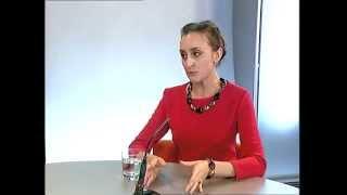 Ирина Токманцева: Люди получают образование за рубежом с одной целью - остаться(, 2014-07-17T06:35:39.000Z)