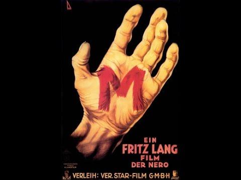 M  / M le maudit (Fritz Lang) (1931) (with english subtitles - avec des sous-titres français)