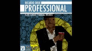 Ricardo Drue - Professional (Njin Earz Tribal Remix)