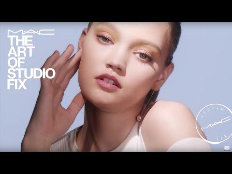 Discover the Art of Studio Fix | MAC Cosmetics