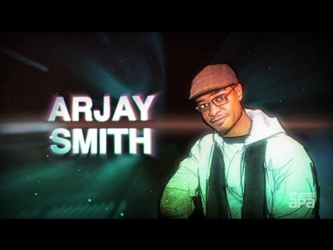 Studio APA s Arjay Smith  APA SPK Ep. 1 Full