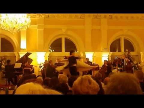 Sounds of Vienna