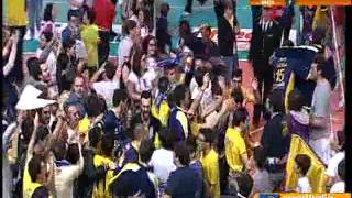 23-05-2012: La promozione di Castellana in diretta Sportitalia