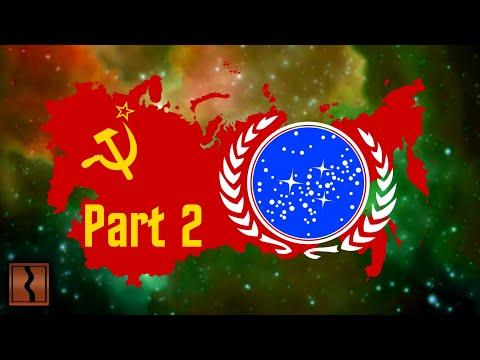 Is the Federation in Star Trek COMMUNIST!!!??? (Part 2)