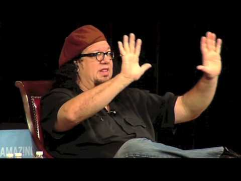 """38 Years of Magic and B.S.: A Conversation with Penn & Teller"" - TAM 2012"