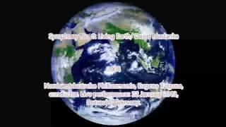 交響曲第6番「生きている地球」 / デイヴィッド・マスランカ Nordwestde...
