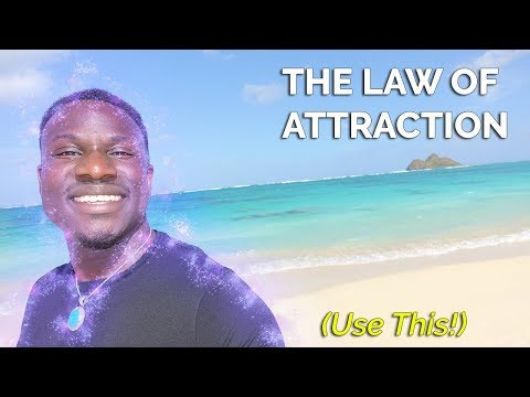 Don't Give Up At The Last Minute (Law Of Attraction!) Powerful!