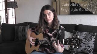 (Scorpions) Still Loving You - Gabriella Quevedo