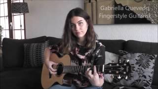(Scorpions) Still Loving You - Gabriella Quevedo