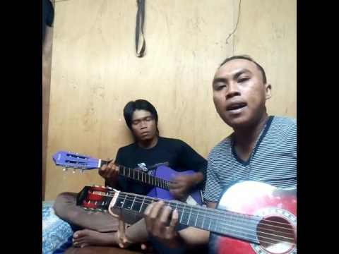 Edina abekalan cover guitar acoustic