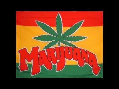 Funky Destination - Marijuana