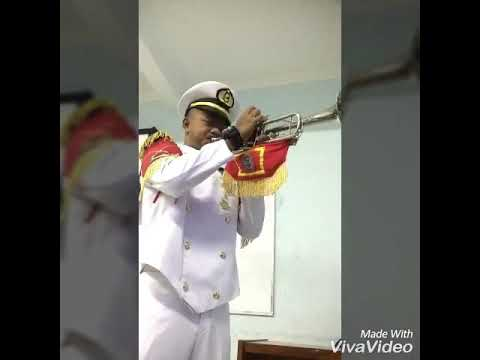 Trumpet INDONESIA RAYA