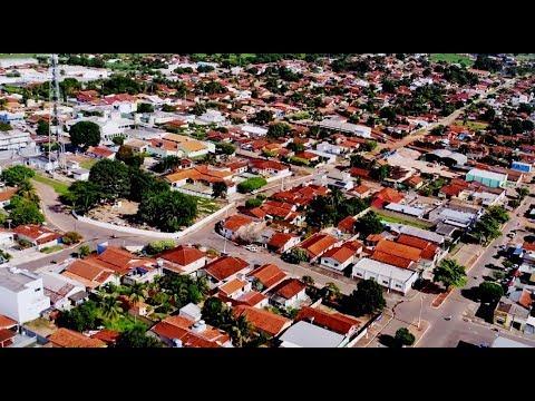 Araputanga Mato Grosso fonte: i.ytimg.com