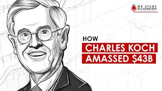 9 TIP: Billionaire Charles Koch and The Science of Success