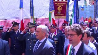 """A Vasto inaugurato il centro """"Carlo Azeglio Ciampi"""""""