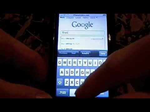 Iphone Keyboard Shortcuts And Tips Faster Iphone Typing
