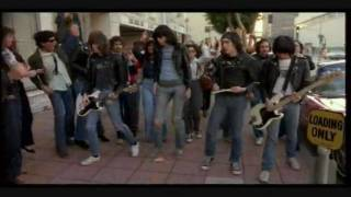 The Ramones - I Just Want To Have Something To Do