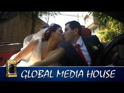 GLOBAL WEDDING STUDIO demo trailer 6 (Official Video)