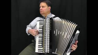 Used accordion for sale $1100: Hohner Atlantic IV Deluxe