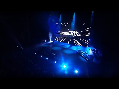 amoCRM Live Release Autumn 2018 - The Warfield