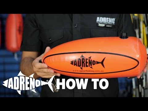 How To Choose a Spearfishing Float | ADRENO