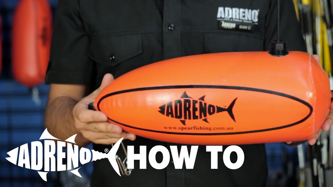 Download How To Choose a Spearfishing Float | ADRENO
