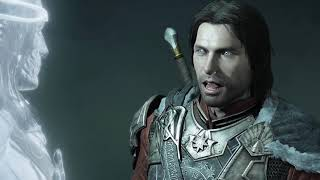 SHADOW OF WAR Official Trailer (2017) The Lord Of The Rings New Game HD.mp4