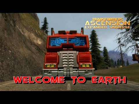 Download Welcome To Earth   The Ascensionverse   Transformers Stop Motion Animated Short
