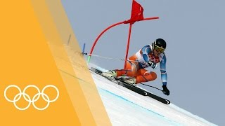 Super-G decoded with Kjetil Jansrud | Youth Olympic Games
