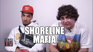 Shoreline Mafia Would Never Do a Song with Tekashi, Predicted He Would Snitch (Part 9)