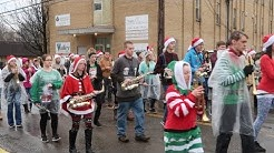 Kingwood WV Hometown Christmas Parade