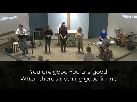 Worship 11.15.2020