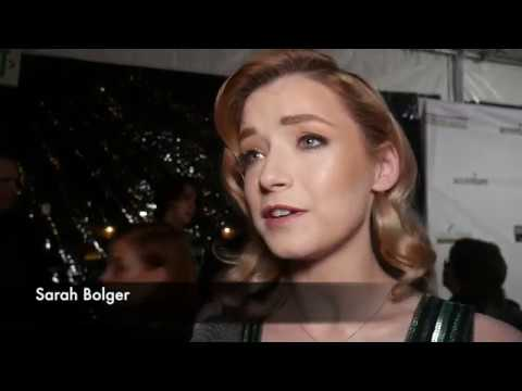 Goss.ie at the annual Oscar Wilde Party in LA