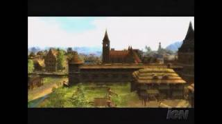 The Guild 2: Pirates of the European Seas PC Games Trailer