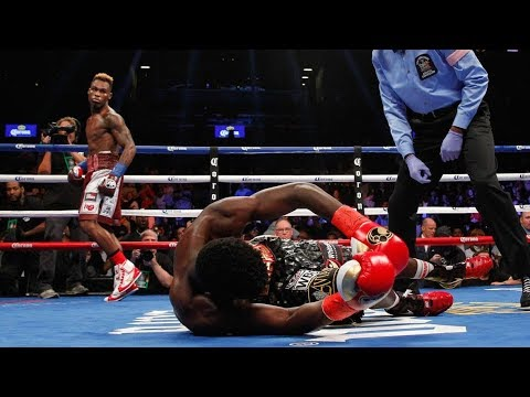 This is why Lubin got KO'D