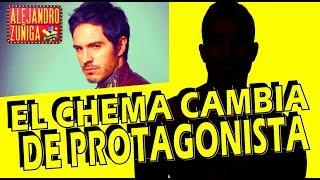 CAMBIAN A UN ACTOR DE TELENOVELA!!! deja su personaje