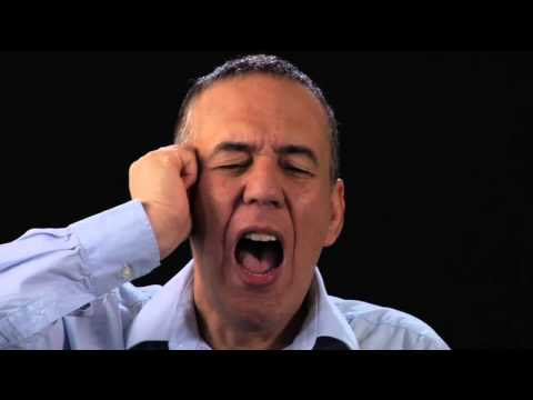 Gilbert Gottfried Rubber Balls and Liquor Joke