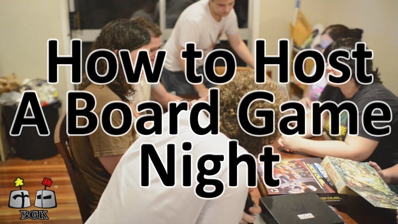 how to explain board game