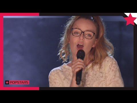 Timea rappt mit Eiern! I Am Your Leader (Nicki Minaj) - POPSTARS Audition