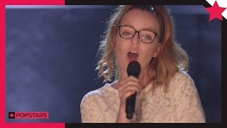 Timea rappt mit Eiern! I Am Your Leader (Nicki Minaj) - POPSTARS Audition