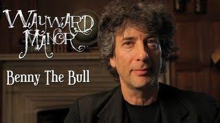 Wayward Manor: Benny The Bull