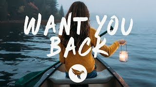 Baixar Grey - Want You Back (Lyrics) feat. LÉON