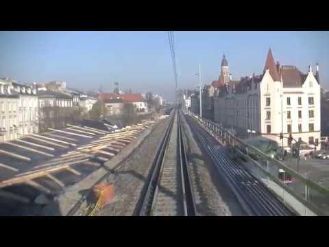 Kraków Gł - (Kraków Płaszów) - (Podłęże) {TLK Malinowski} 05.12.2019