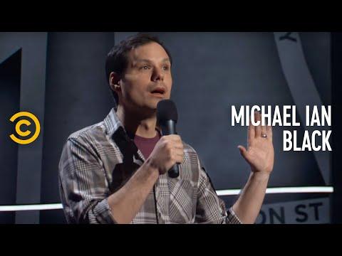 Michael Ian Black Wants Children Like He Wants a Jukebox - John Oliver's New York Stand-Up Show
