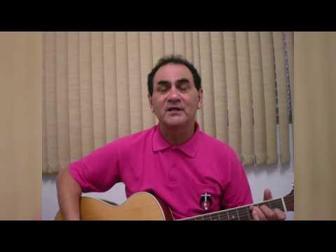 A12   Padre Anchieta faz música em Homenagem a Aparecida